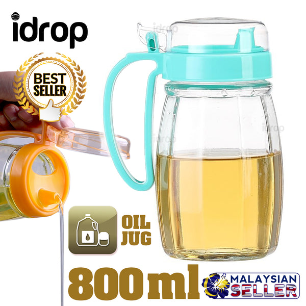 idrop 800ml Seasoning Oil Pot Jug