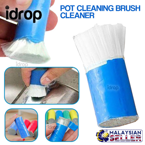idrop Pot Cleaning Brush Cleaner