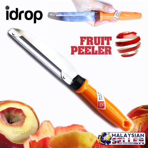 idrop Super Peeler Fruit Slicing Knife [ 1pc ]