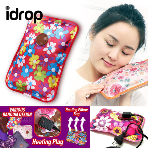 idrop Electric Warm Bag Heating Gel Pillow