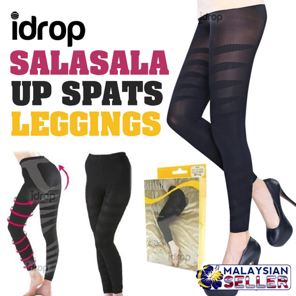 idrop SALASALA Up Spats Legging [ CR013 ]