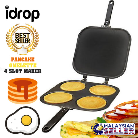 idrop PANCAKE OMELETTE Kitchen Pan -