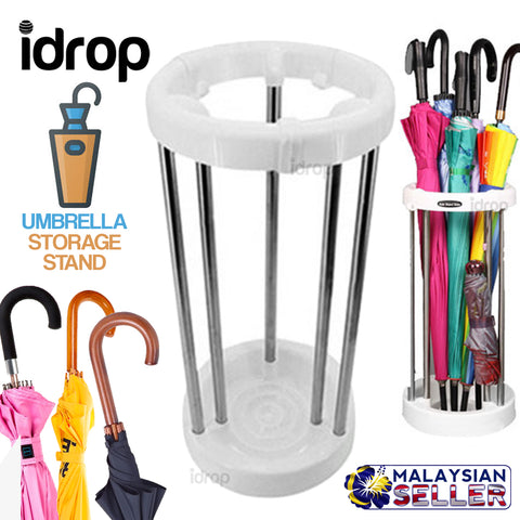 idrop RAIN STAND STELA Umbrella Storage Unit