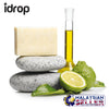 idrop BORNEO SOAP - BODY BATH - All Natural Handmade Handcrafted Organic Soap