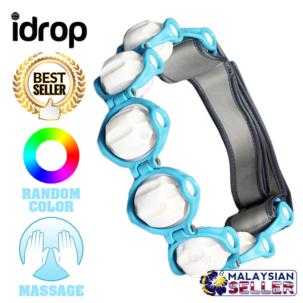 idrop MASSAGE ROPE 100CM - Massaging Roller Ball