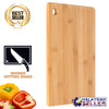 idrop Wooden Kitchen Cutting Board