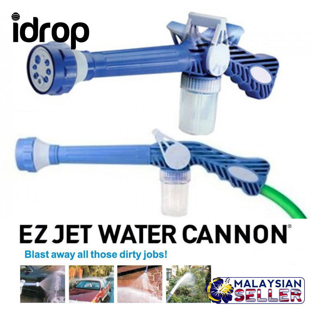 Results For Ez Jet Water Cannon Review Malaysia Pressure Wireless Idrop 8 In 1 Turbo Spray Gun Hose