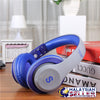 idrop TM-028 Wireless Bluetooth Headset Stereo/MP3/Headset