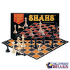 idrop SHAHS - Economy Chess [ SPM GAMES ] Interactive Competitive Game [ SPM89 ]