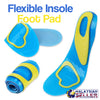 idrop Gel Shoe Insole Foot Pad [ Small / Large ]