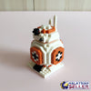 idrop [ BB8 Droid ] ( 320 Pcs ) Mini Building Blocks Toy