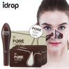 idrop Yu.R Pore Remodeling Mask With Nose Clear Pads 10pcs Clear Pad Blackhead Removal