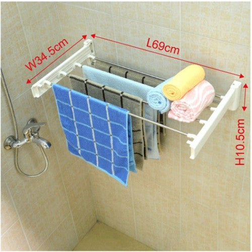 Portable Towel Rack