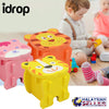 idrop Animal Foam Puzzle Stool For Children Education