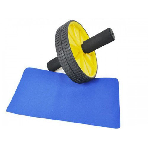 Roller Wheel Exerciser