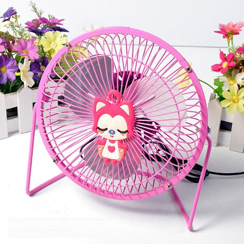Rotatable 6 Inch Mini USB Fan