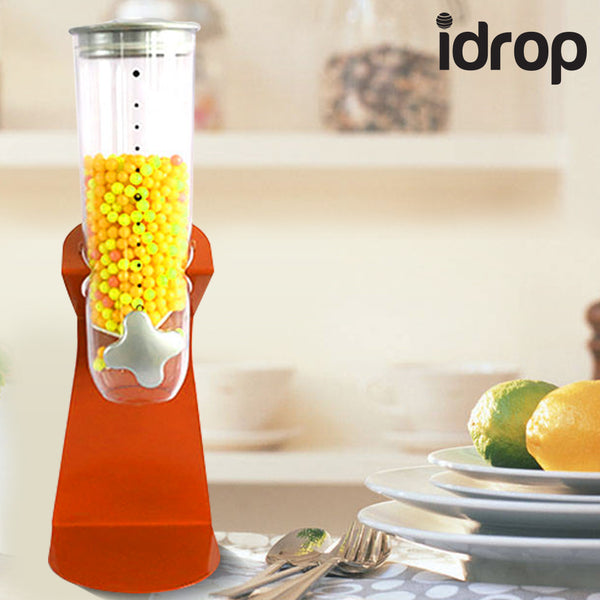idrop Single Cereal Dispenser