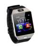 Smart Wrist Watch Phone Mate For Android Sim Card DZ09