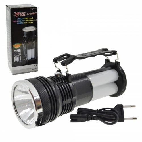 Solar LED Search Light