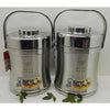 1.4L Double Layer Heat Stainless Steel Preservation Pot