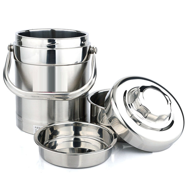 Ji Cheng Heat Preservation Stainless Steel Thermol Pot