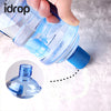 idrop Creative Mini Bucket Water Bottle (630ml) Sport Outdoor Refreshment [Send by randomly color]