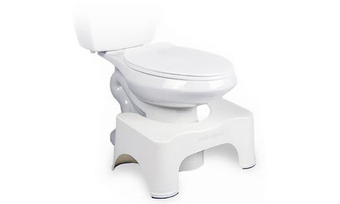idrop SQUATTING STOOL - Toilet Stool