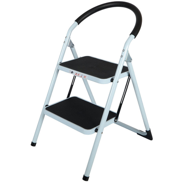 Two Step Foldable Step Stool
