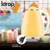 idrop Electric Kettle Dormitory Stainless Steel Kettle 2.2L