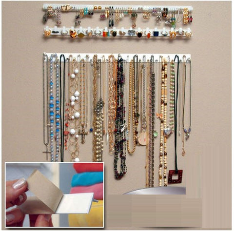 The Jewelry Organisers