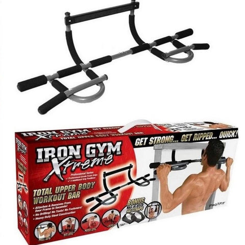 Upper Body Workout Bar