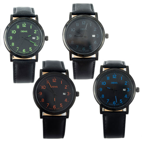DIEMX Fashion Professional Modern Watches