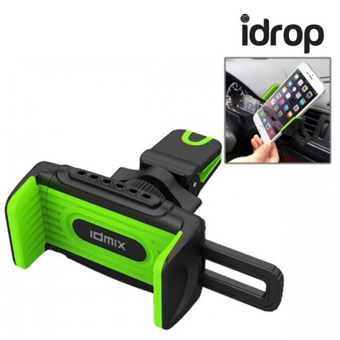 idrop - IDMIX M01 Universal Perfume Grove Car Air Vent Mount Phone Navigation Holder