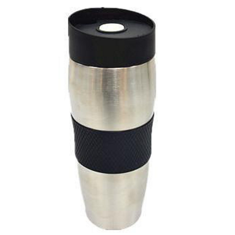 069# 450ml Stainless Steel Vacuum Vehicle Bottle