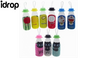 Idrop 300ml Portable Cutie Cartooon Glass Bottle [Send by randomly design]