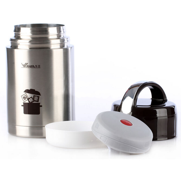 HM-1000 1000ML Vacuum Stew Pot