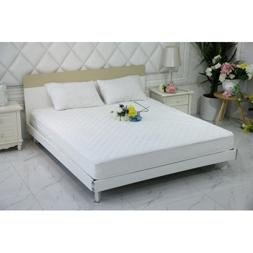 Waterproof Fitted Mattress Protector