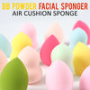 idrop Facial Air Cushion Squishy Soft Reusable BB Powder Sponge
