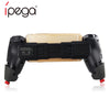 idrop IPEGA PG - 9055 Red Spider Wireless Bluetooth 3.0 Telescopic Game Controller Joystick