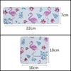 idrop SET OF 2 pcs Square & Rectangular Diatom Cup Mat
