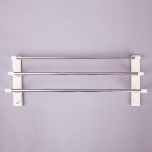 YF8806 3 Layer Bathroom Towel Rack