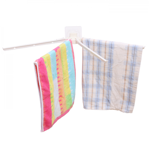 YF8809 Multi-Shaft Wind Towel Rack