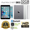 ORIGINAL BRAND NEW Apple iPad Mini 2 Wifi 32GB - with 1 Year Warranty [ Space Gray / Silver ]
