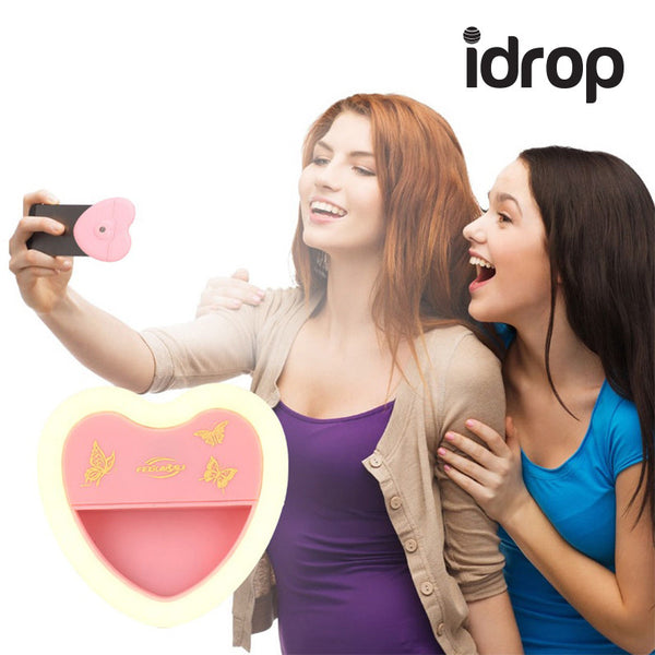 idrop - Selfie Light Filling Water Beauty Instrument