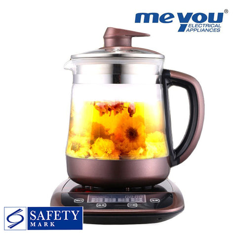 MEYOU Multi-function Healthy Pot TH-K08A
