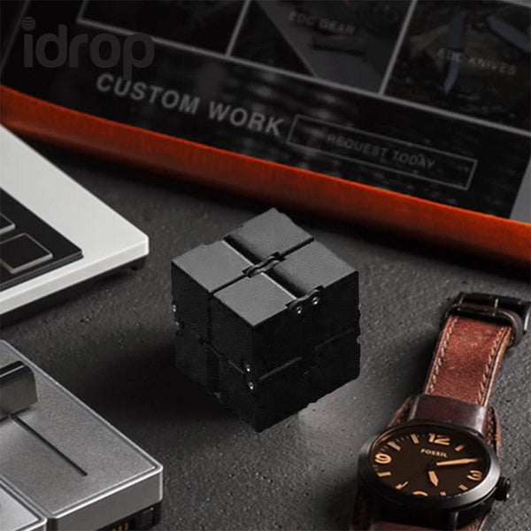 idrop Infinity Magic Cube 4x4 decompression toys
