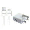 High Speed USB Travel Adapter with Micro USB 3.0 Cable for Galaxy Note 3
