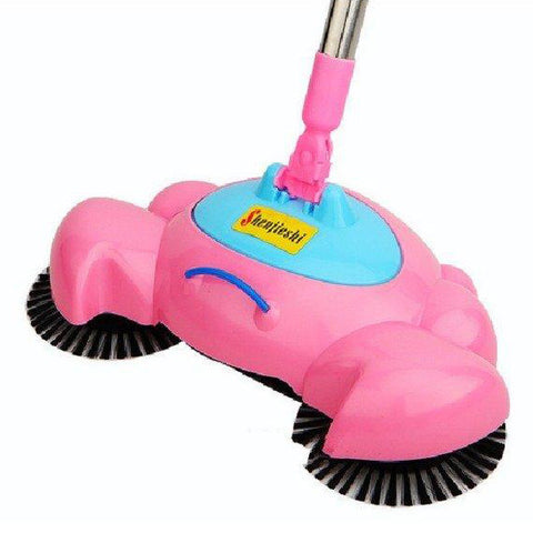 ShenJieShi Instantaneous Elimination Trash House Cleaner