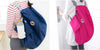 Fordable Waterproof Multi-Functional Travel Backpack