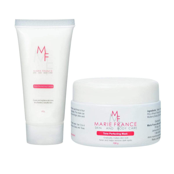Butt and Vaginal Kit - Marie France Skin & Body Care